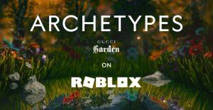 Gucci crea outfits digitales para el universo de los juegos online Roblox