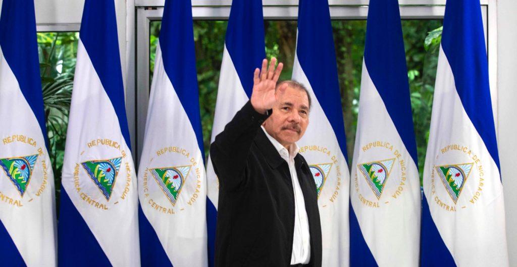 México y Argentina retiran a sus embajadores en Nicaragua en medio de la represión de Ortega