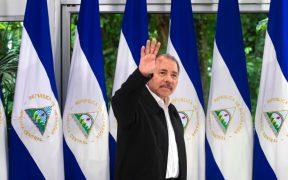 EU sanciona a cuatro asesores de Daniel Ortega, incluida su hija, por arresto de opositores