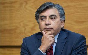 Gerardo Esquivel avala postulación de Arturo Herrera como gobernador de Banxico