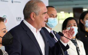 Senadores del PAN advierten que nombramiento de Arturo Herrera violaría autonomía del Banxico