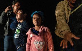 EU arrestó a más de 180 mil migrantes en la frontera con México durante mayo, un máximo histórico