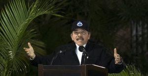 """EU vuelve a su estilo """"imperialista y colonialista"""", responde gobierno de Nicaragua tras sanciones"""
