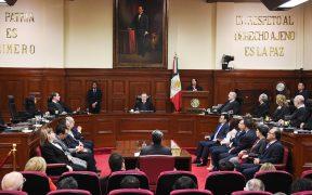 Corte invalida artículos de la Ley Nacional de Extinción de Dominio