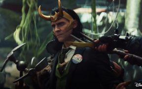 Tom Hiddleston reveló que por dos años guardó el secreto de la muerte de Loki