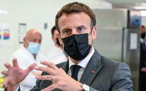 Lista relacionada con el software Pegasus incluye números de los presidentes de Francia, Irak y Sudáfrica, revela investigación
