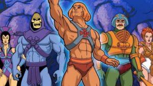 He-Man vuelve con la serie animada Masters of the Universe: Revelation; se estrena el 23 de julio en Netflix