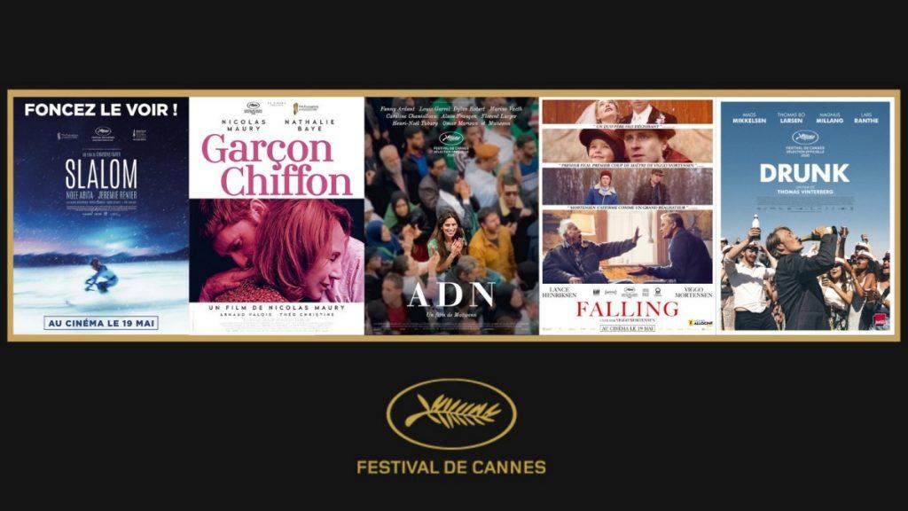 El Festival de Cannes añade nueve filmes a su selección oficial