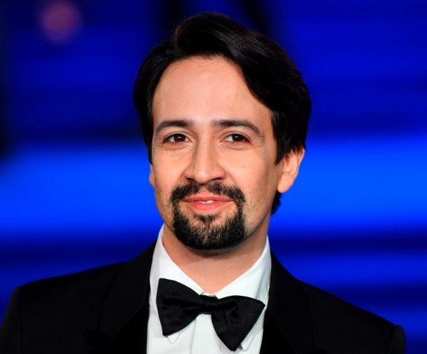 De Broadway a Netflix, Lin-Manuel Miranda debuta como director del musical 'Tick, Tick... Boom!'