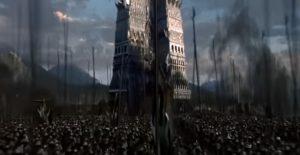 'El señor de los anillos' regresará al cine con una película de animación