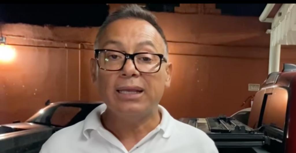 Candidato de Fuerza Por México en Oaxaca denuncia agresión contra su equipo de trabajo
