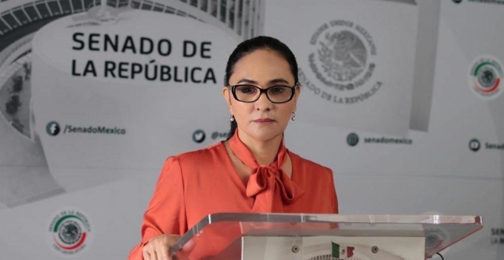 Morena busca controlar el financiamiento extranjero a las organizaciones civiles de México