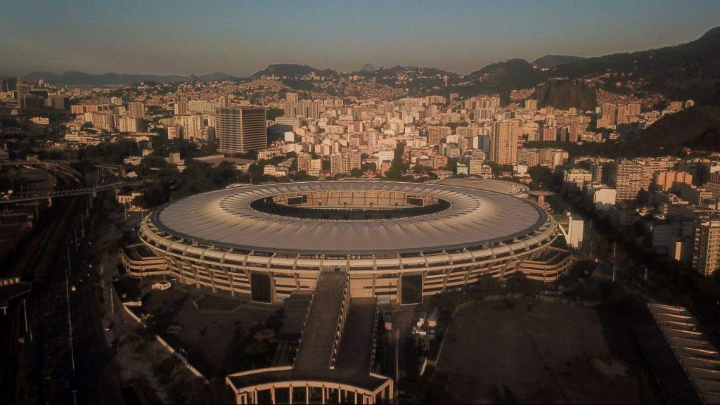 El Maracaná será la sede de la Final de la Copa América. (Foto: Reuters).