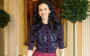 Chamarras de Mick Jagger y vestidos de Nicole Kidman y Madonna diseñados por L'Wren Scott serán subastados