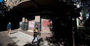 Chile confina Santiago por colapso sanitario ante aumento de casos por Covid-19