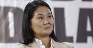 """""""Absurda"""", la solicitud para que vuelva a prisión: Fujimori; la acusan de infringir medidas por caso de lavado de dinero"""
