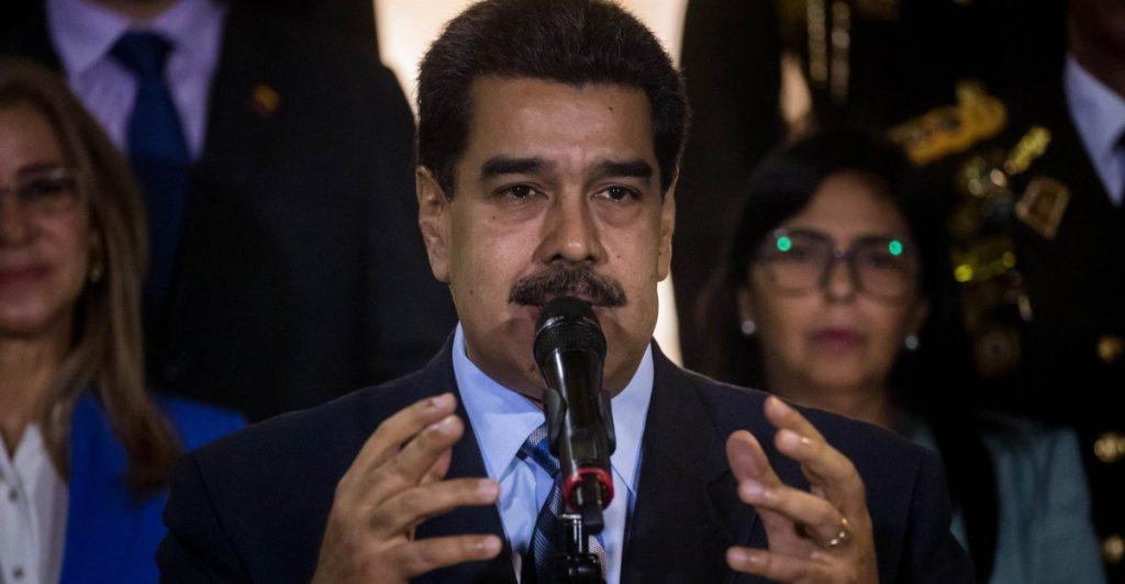 Venezuela denuncia bloqueo de pagos de vacunas contra la Covid