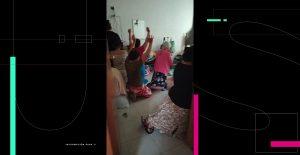 Habitantes de Coyuca de Catalán, Guerrero, denuncian estar cercados por la Familia Michoacana