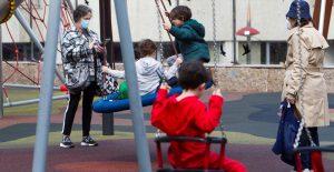 Niños latinos tienen más probabilidad de sufrir inflamación grave de órganos relacionada con la Covid: estudio