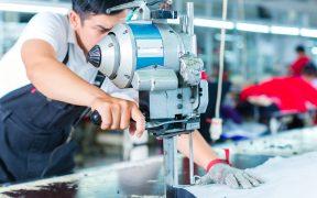 Actividad industrial de abril cae 0.2%, informa Inegi