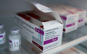 EMA recomienda no vacunarse con AstraZeneca a personas con historial de extravasación capilar