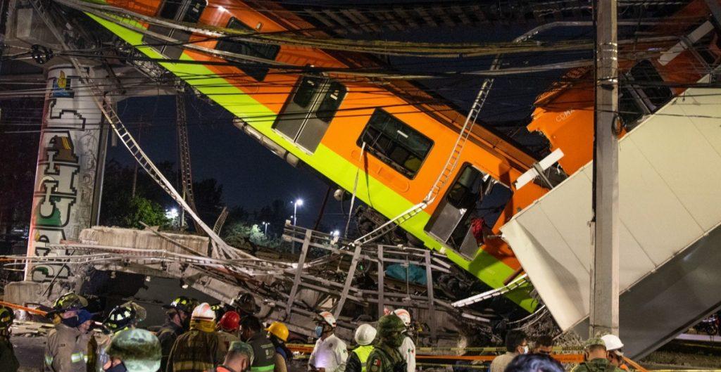 La Fiscalía General de Justicia de la Ciudad de México (FGJCDMX) fijó un plazo no mayor a seis semanas para entregar los resultados periciales de las investigaciones por el colapso de la Línea 12