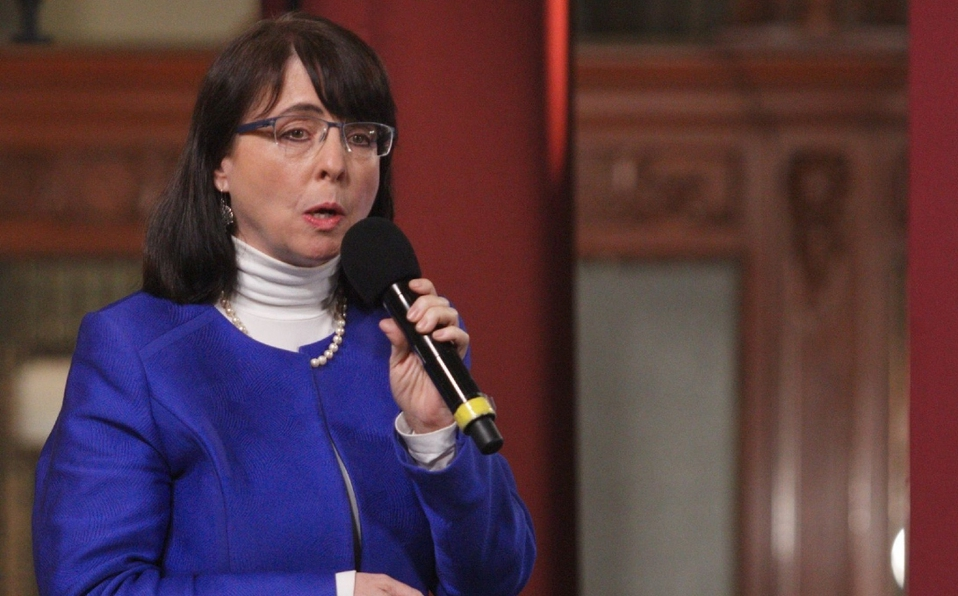 Juez federal ampara a investigadores de instituciones privadas ante reforma del Conacyt para que puedan seguir con sus becas