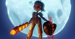 Revelan imágenes de 'Maya y los tres', la serie de Jorge R. Gutiérrez y Netflix inspirada en la cultura mesoamericana
