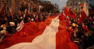 """La OEA descarta """"graves irregularidades"""" en las elecciones de Perú"""