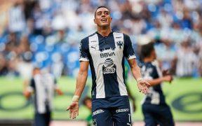 Funes Mori tiene un pie en la Selección Mexicana. (Foto: Mexsport).