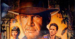 La quinta y última película de 'Indiana Jones' se filmará en Marruecos durante el verano