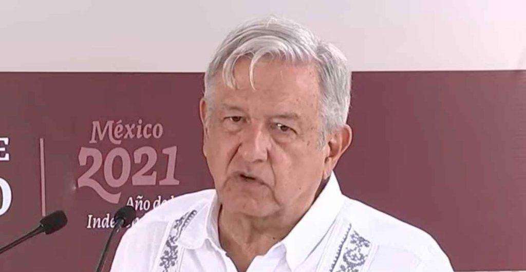 """""""Hay que gobernar para todos"""", dice AMLO tras una semana de críticas contra quienes votaron por la alianza PRI-PAN-PRD"""