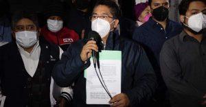 """PAN impugna resultados de la elección en Xochimilco; acusa """"presuntas irregularidades"""" de candidato de Morena"""