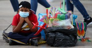 ONG´s internacionales piden al gobierno de AMLO una estrategia para frenar el trabajo infantil