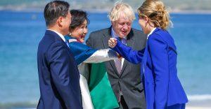 El G7 aborda un mecanismo global de defensa contra las futuras pandemias