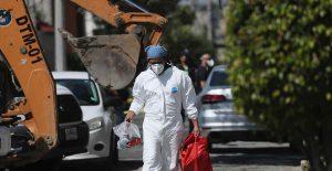Localizan restos de 17 víctimas en casa de feminicida serial en Edomex
