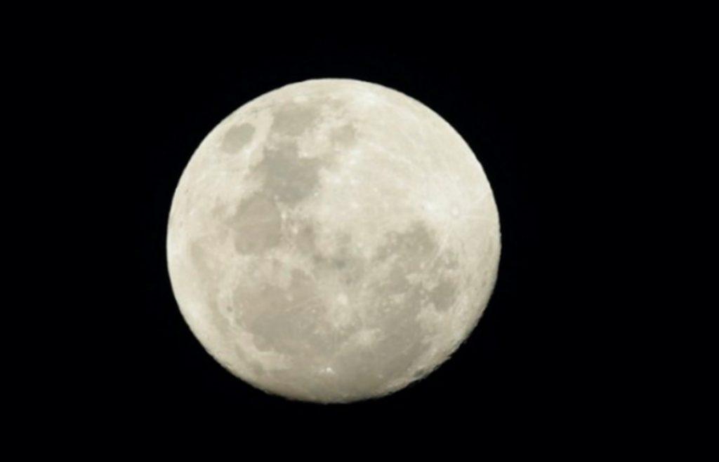 Solsticio de verano así como la última Superluna de este año, los eventos astronómicos de junio