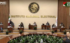 INE corrobora resultados de los cómputos distritales en las elecciones de diputados federales