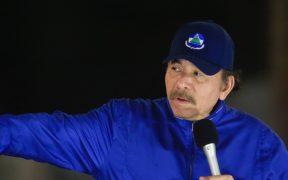 Detienen en Nicaragua a dos dirigentes opositoras, van nueve en dos semanas