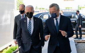 Jefe de la OTAN: Es hora de dejar a un lado las divisiones de la era Trump