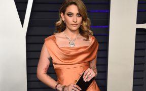 Paris Jackson confiesa que los paparazzi le causaron un trauma a largo plazo