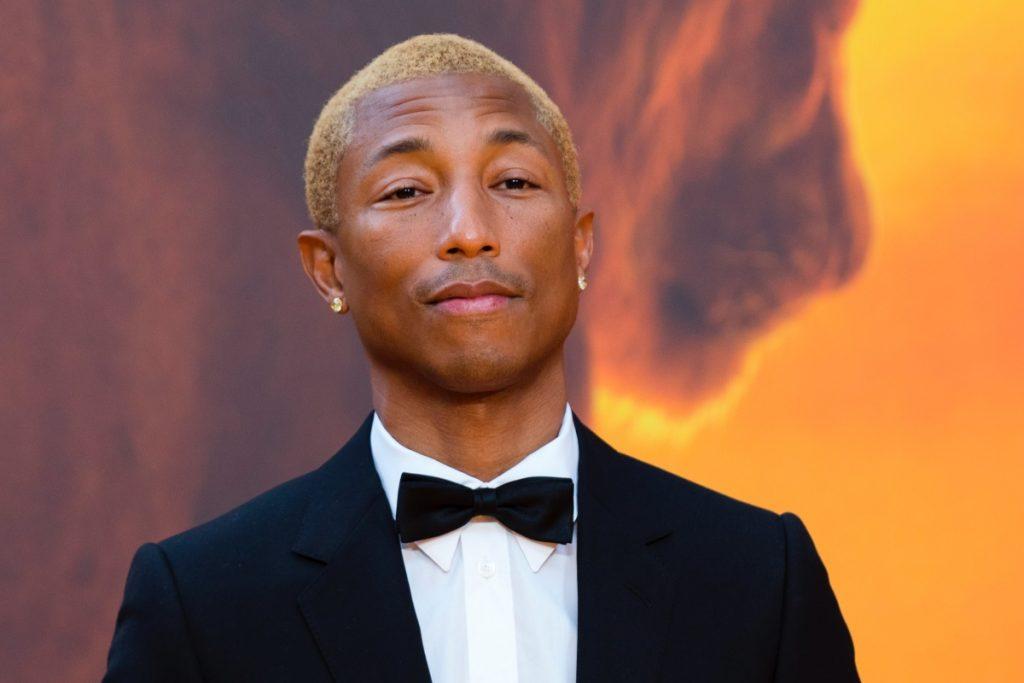 Chanel se alió con Pharrell Williams para lanzar un programa de mentores para latinos y afroamericanos