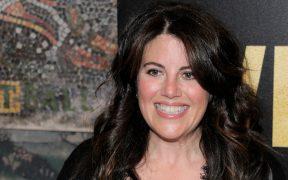 Monica Lewinskyfirmó un contrato de producción con20th Television