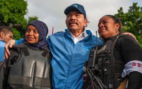 México expresa a Nicaragua preocupación por detención de opositores