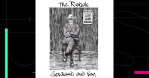 Van Morrison y Eric Clapton lanzan 'The Rebels'; las ganancias van a una fundación de apoyo a músicos