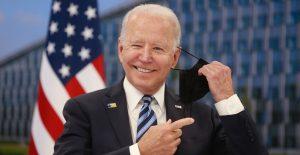 OTAN pondrá a Ucrania en posición que pueda mantener seguridad, asegura Biden