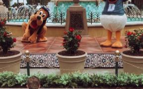 Disneyland Florida permitirá la entrada de personas sin cubrebocas