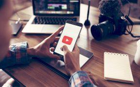 YouTube elimina publicidad política y de apuestas de su página principal