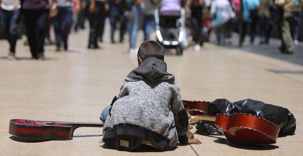T-MEC no ha impactado en erradicación del trabajo infantil en México, aseguran organizaciones