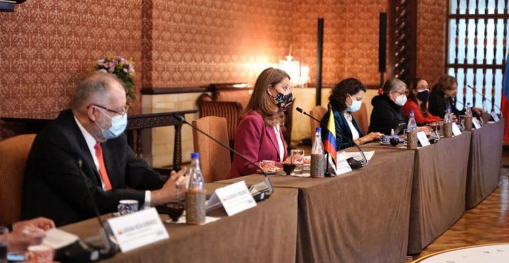 colombia-condena-detencion-opositores-nicaragua-elecciones-libres
